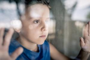 Le risque suicidaire chez l'enfant